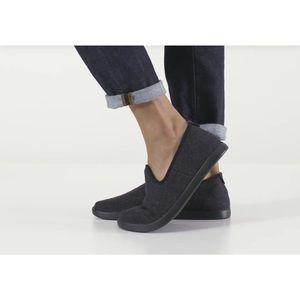 Allbirds The Wool Loungers Slip on Sneakers Shoes